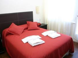 Hotel Danieli, Miramar