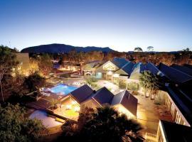 DoubleTree by Hilton Alice Springs, Alice Springs