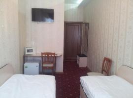 It' Hotel, Yaroslavl