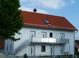 Boardinghouse Frank, Niederhummel