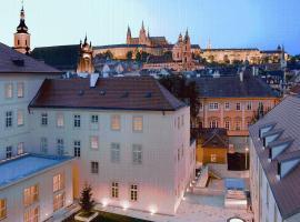 , Praha