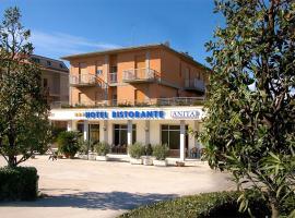 Hotel Ristorante Anita, Cupra Marittima