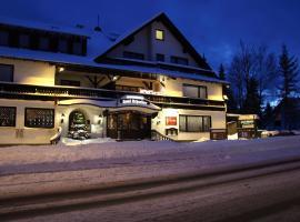 Hotel Schneider