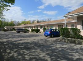 Clarkson Village Motel, Мисисага