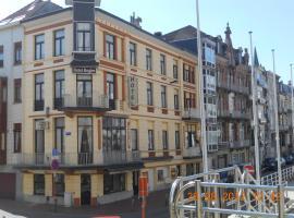 Hotel Rogier