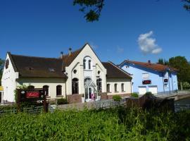 Hotel Mühleinsel, Kenzingen