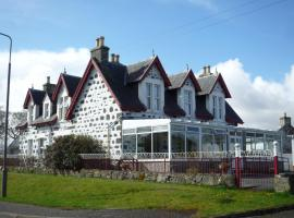 Staffin House Apartments, Staffin