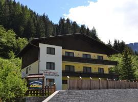 Landhaus Schafflinger, Бад-Гаштайн