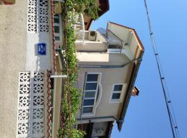 Villa Yana Guest Rooms, Sinemorets