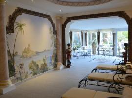 Hotel Zur Heimat Wellness & Spa, Weiden