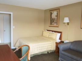 Village Inn & Suites - Sudbury