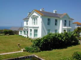 Boswedden House