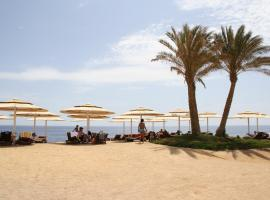Resta Reef Resort Marsa Alam, Baía de Coraya