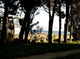 Vila Branka, Sutomore