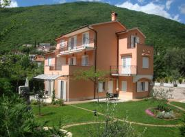 Apartments Mogorović, Mošćenička Draga
