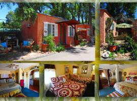 Sunflower Lodge, Colorado Springs