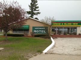 North Winds Motel, Mackinaw City