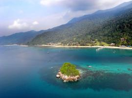 Berjaya Tioman Resort, Tioman Island