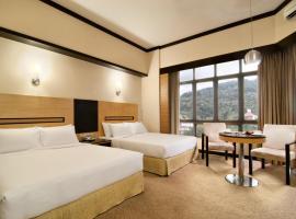 Resorts World Genting - Awana Hotel, Genting Highlands