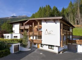 Appartement Alpin, Sölden