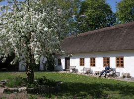 Springbakgaard Bed & Breakfast