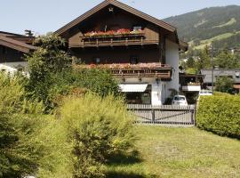 Apartment Kristina, Kirchberg in Tirol