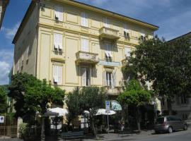 Hotel Miramare, Lavagna