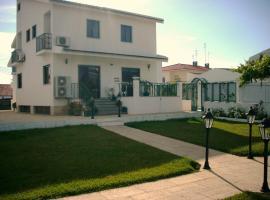 Guest House Toca dos Grilos