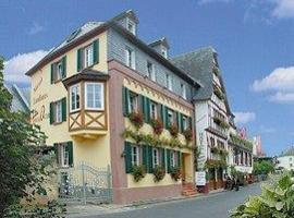 Mosel-Landhaus Hotel Oster, Ediger-Eller