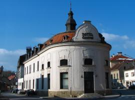 Hotel Central, Hrvatska Kostajnica