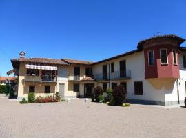 La Cascina Di Villa Due, Narzole