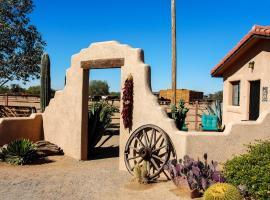 White Stallion Ranch, Marana
