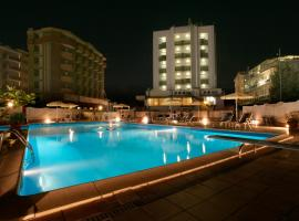 Hotel Avila In, 리미니