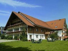 Landgasthof Zum Schwarzen Grat, Isny im Allgäu