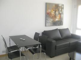 Regency Apartments, Mendoza