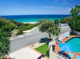 La Mer Sunshine Beachfront, Sunshine Beach