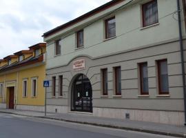 Althann Vendégház és Konferencia Központ, Vác
