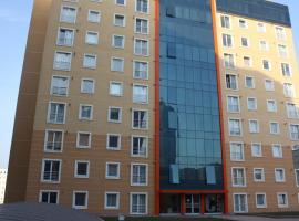 AKR Suite, Büyükçekmece
