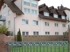 Hotel zur Eisenbahn, Rodgau