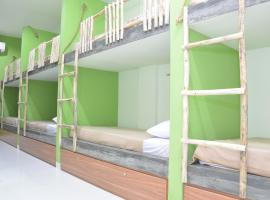 Hostel World, The Eco Living, Denpasar