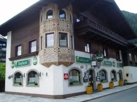 Zum Dorfwirt, Flachau