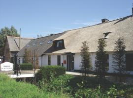 Fletcher Hotel-Restaurant de Witte Brug, Lekkerkerk