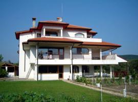 The White Guest House, Kranevo