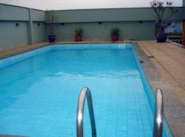 Riviera Palace Hotel, Sete Lagoas