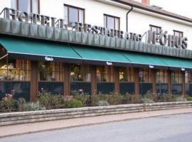 Hotell Iföhus, Bromölla