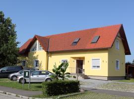 Ferienhaus Pinetz, Bad Radkersburg