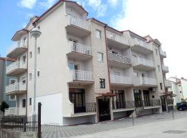 Holiday apartments & rooms, Stobreč