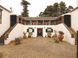 Casa das Calhetas, Calhetas