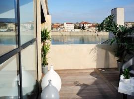 Le Loft des Quais, Arles