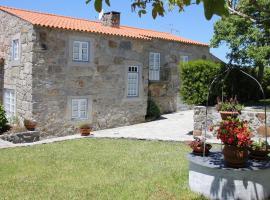 Casa do Nato -Turismo Rural, Viana do Castelo